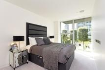 1 bed new Flat to rent in The Heron, Clerkenwell...
