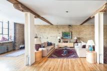 Flat for sale in New British Wharf...