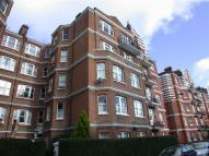 Apartment in Lurline Gardens, London...