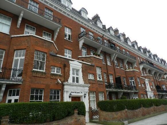 Primrose Mansions ed