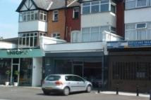 1 bed Studio flat in High Road...