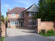 5 bedroom Detached house to rent in Avenue Road...