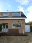 semi detached home in New Street, Tiddington...