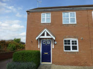 2 bed semi detached property in 109 ST. PETERS WAY...