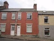 3 bed Terraced home in Charlotte Street, Cogan...
