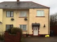 semi detached home for sale in Greencroft Ave...