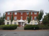 1 bed Flat to rent in Heol Broadlands, Barry