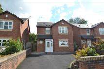 3 bedroom Detached house in St Thomas Close...