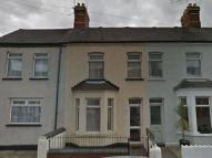 Terraced property in Pembroke Road, Canton...