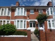 3 bed Terraced property in Leckwith Avenue, Cardiff