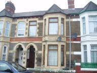 2 bed Flat to rent in Theobald Road, Canton...