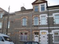 1 bedroom Ground Flat in Arcot Street, Penarth