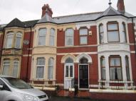 3 bed End of Terrace property to rent in Hanover Street, Canton...
