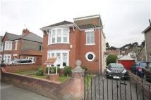 Pencisely Rise Detached house for sale