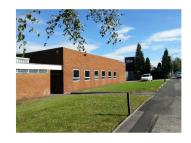 property to rent in Newby Road Industrial Estate, Newby Road,