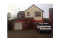 4 bedroom Detached property to rent in Ashtree Gardens...