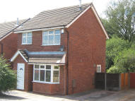 3 bed Detached home in Wroxham Way...