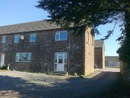 Townfoot property to rent