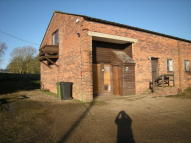 Barn Conversion in Bramerton Road...
