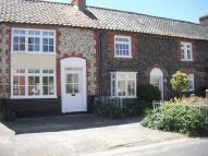 Cottage to rent in White Hart Street...
