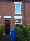 3 bed Terraced home in Wodehouse Street...