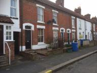 3 bed Terraced house to rent in Dover Street, Norwich...