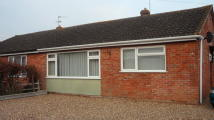 Semi-Detached Bungalow to rent in Laburnum Crescent...