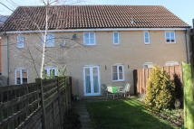 2 bed Terraced house in ETIVE CLOSE...