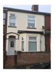 ST. MARGARETS ROAD Terraced property to rent