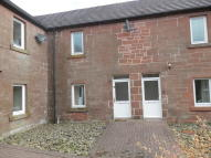 1 bed Terraced house to rent in Townfoot, Ecclefechan...