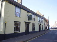 2 bed Flat in High Street, Stalham...