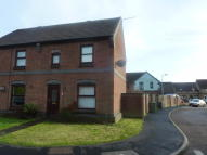 End of Terrace home to rent in Fastnet Way...