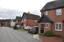 2 bedroom semi detached house in Breeze Avenue, Aylsham...