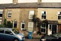 3 bedroom Terraced house to rent in Hotblack Road, Norwich...