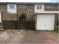 3 bed Terraced home to rent in Holst Close, Lowestoft...