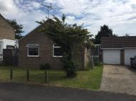 Detached Bungalow in Kingfisher Crescent, IP18