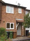 Terraced home to rent in Sunnymead, Peterborough...