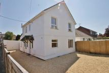 3 bedroom Detached home for sale in Draycott Road, Chiseldon...