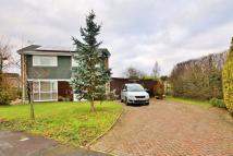 4 bedroom Detached house for sale in Deansfield, Cricklade...
