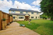 3 bedroom Detached home for sale in Chelworth Road...