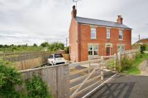 Detached house for sale in Chelworth Road...