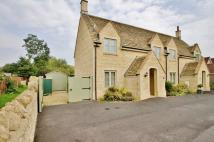 3 bedroom semi detached home for sale in The Street, Latton...