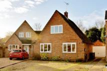 Detached house in Pauls Croft, Cricklade...