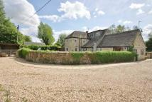 semi detached property for sale in Latton Wharf, Cricklade...