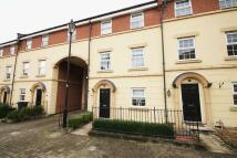 Terraced house in Willington Road...