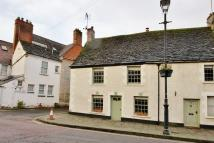 Terraced property for sale in High Street, Cricklade...