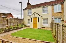 2 bedroom new home for sale in Station Road, Purton...