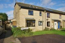 1 bedroom Terraced property in Vale Court, Cricklade...