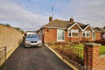 2 bedroom Semi-Detached Bungalow for sale in Doubledays, Cricklade...