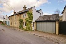4 bed Detached house in Stones Lane, Cricklade...